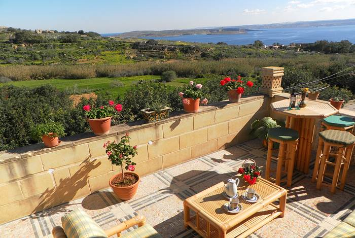 Gozo Holidays Self Catering