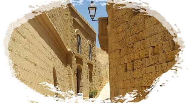 Gozo Citadel history