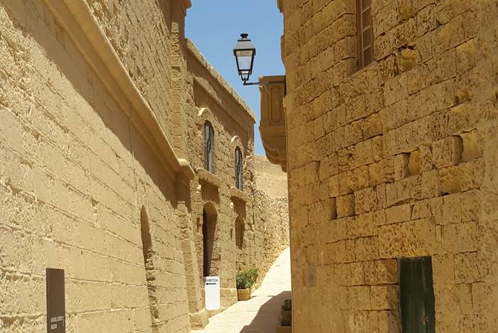 Gozo Citadel