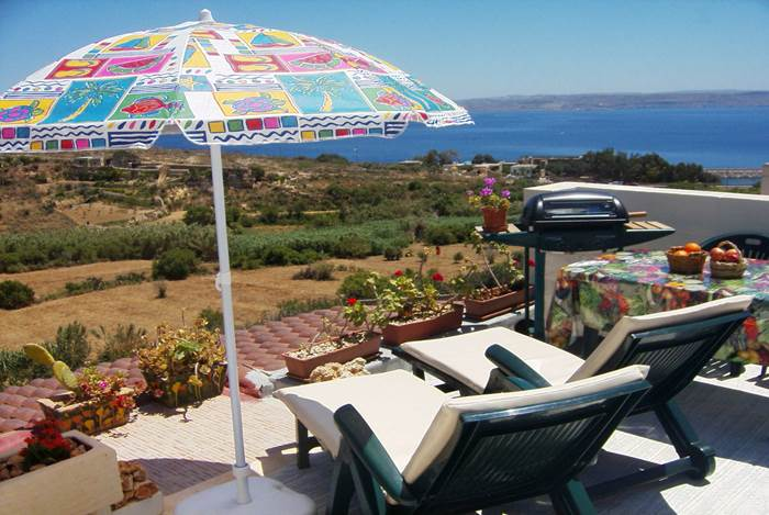 Gozo holiday homes to rent