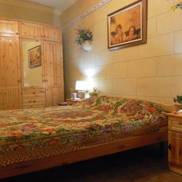 Gozo rental apartments