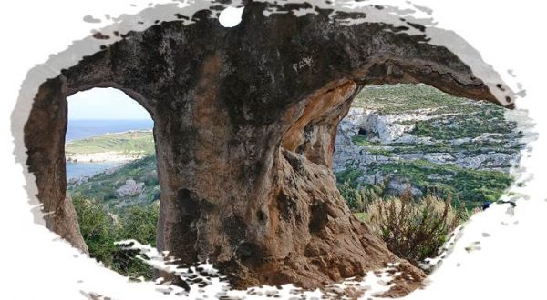 Gozo walks independent walking holidays