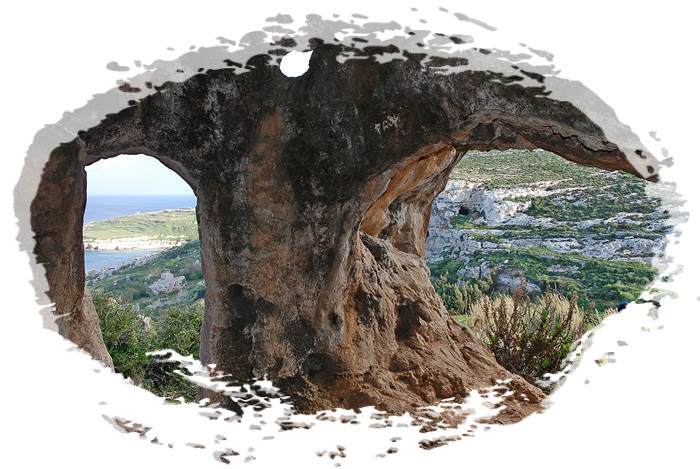 4ea24c30fb6 Best Walks in Gozo - Self Guided Walking Holidays in Gozo