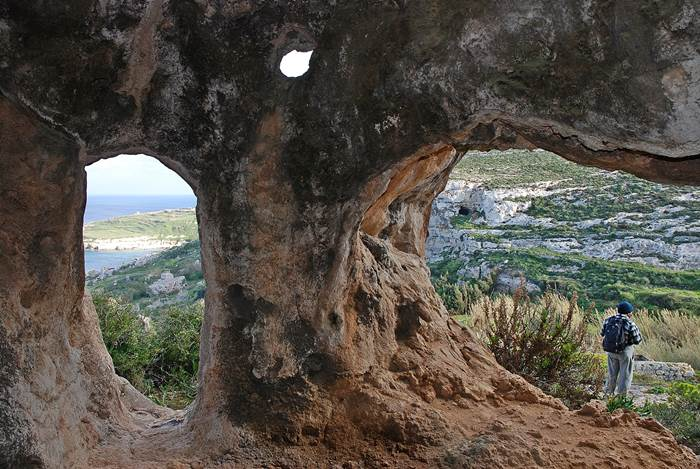 Best Walks in Gozo