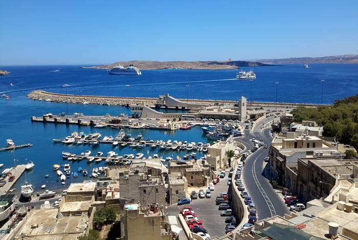 Mgarr Gozo Malta