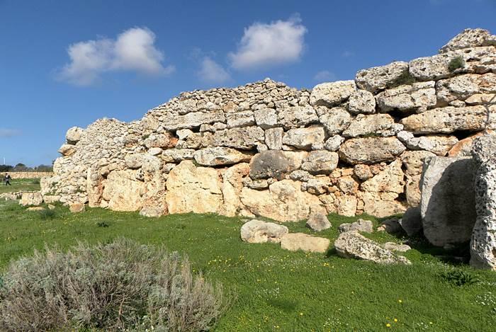 Temples Gozo Malta