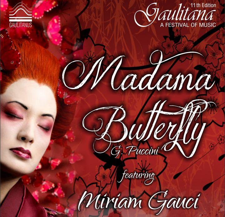 Madama Butterfly Gaulitanus 2017