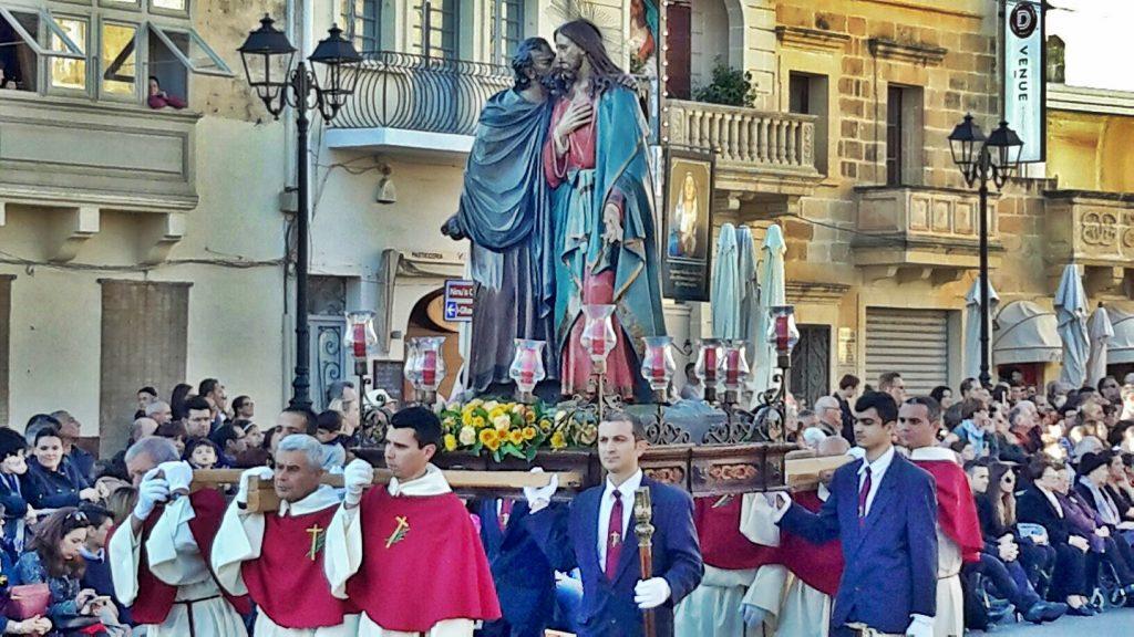 Easter in Gozo