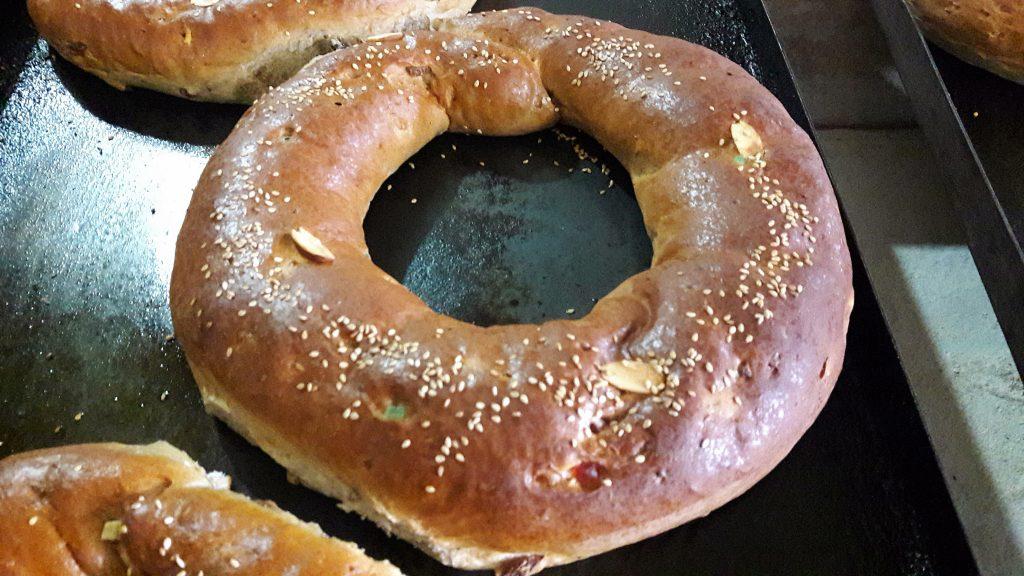 Gozo food