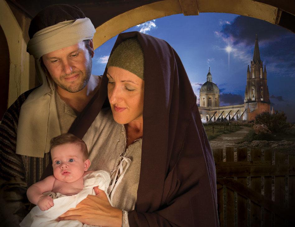 Bethlehem in Ghajnsielem Gozo 2017