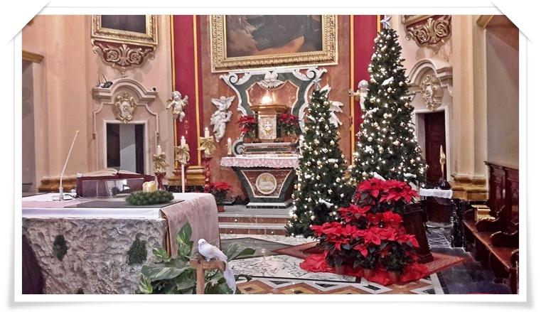 christmas in gozo malta