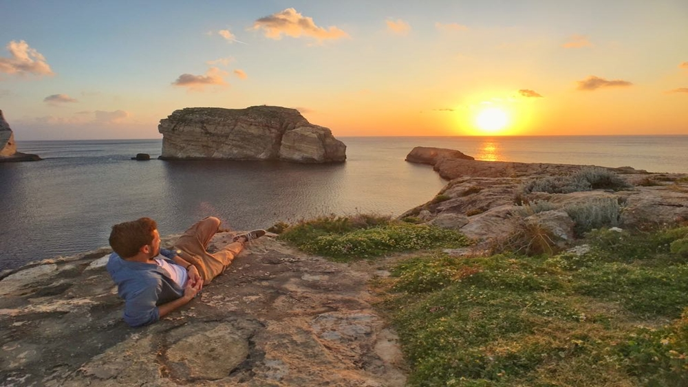 Adventures in Gozo