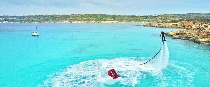 Adventures in Gozo - Alex Vizeo