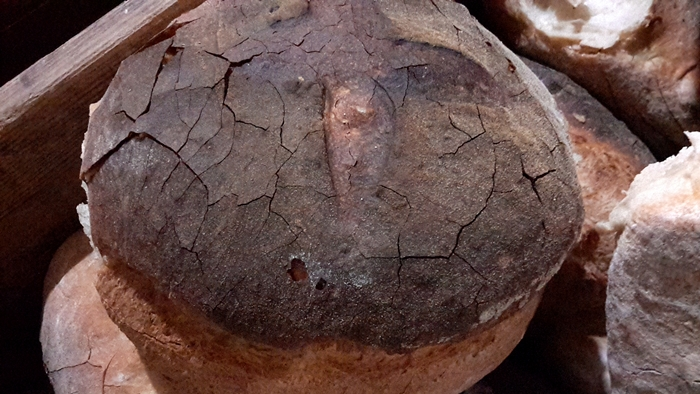 Gozo bread