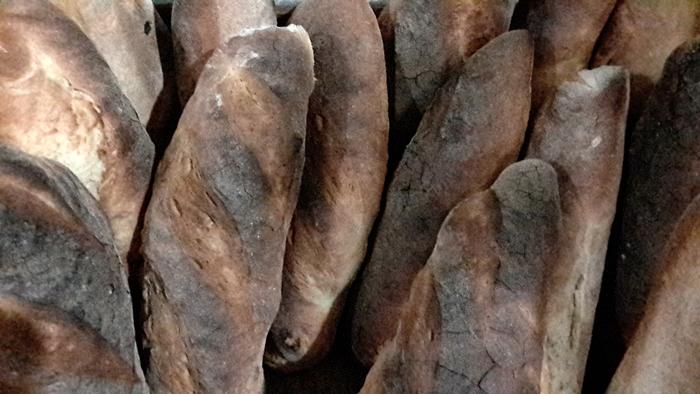 Gozo bread Ghajnsielem