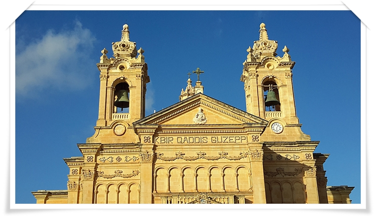 gozo churches