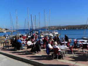 Gozo climate