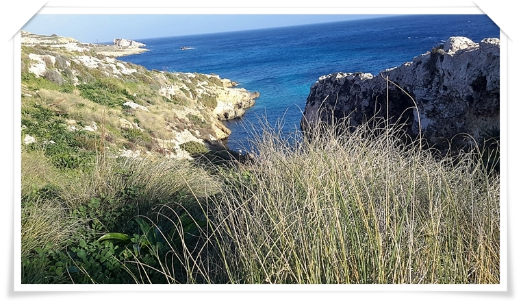 gozo coastal walks