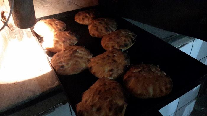 Gozo ftira bread