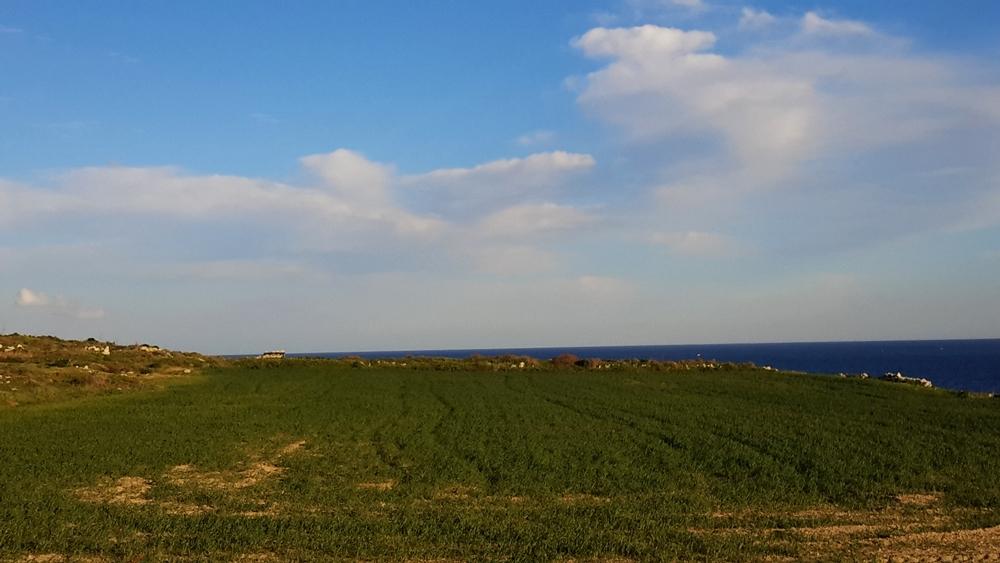 Gozo walks Malta