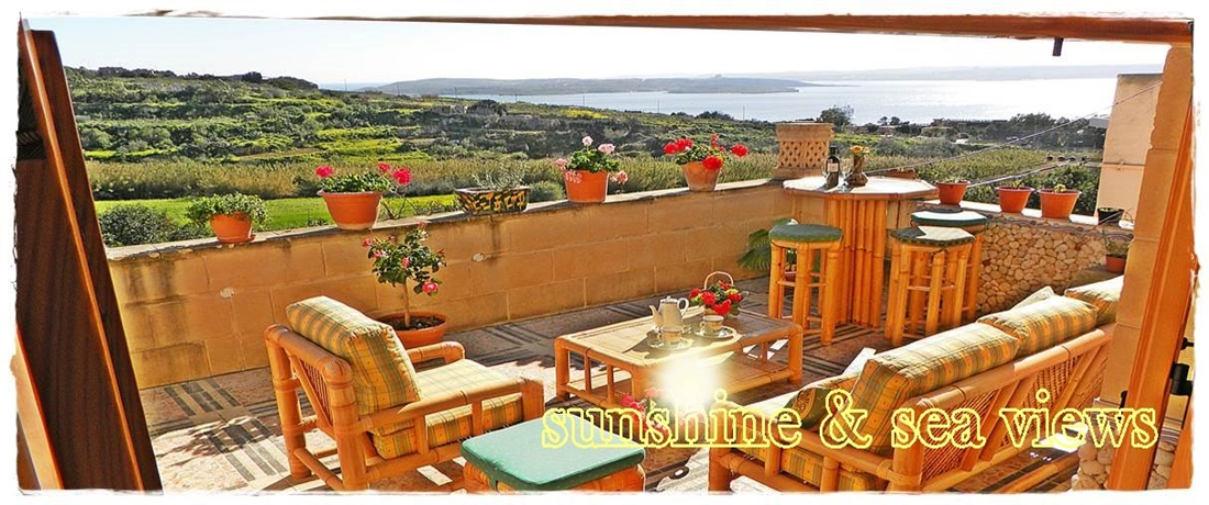 Holidays in Gozo 2020