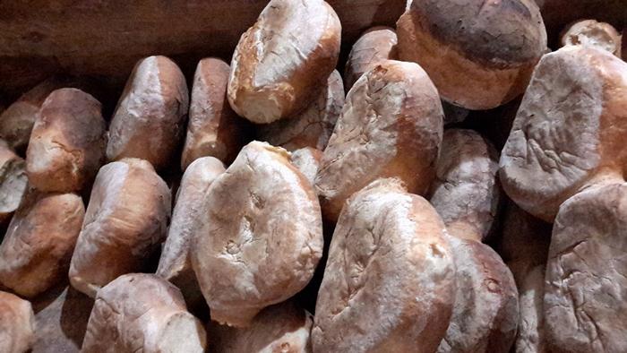 Malta Gozo bread