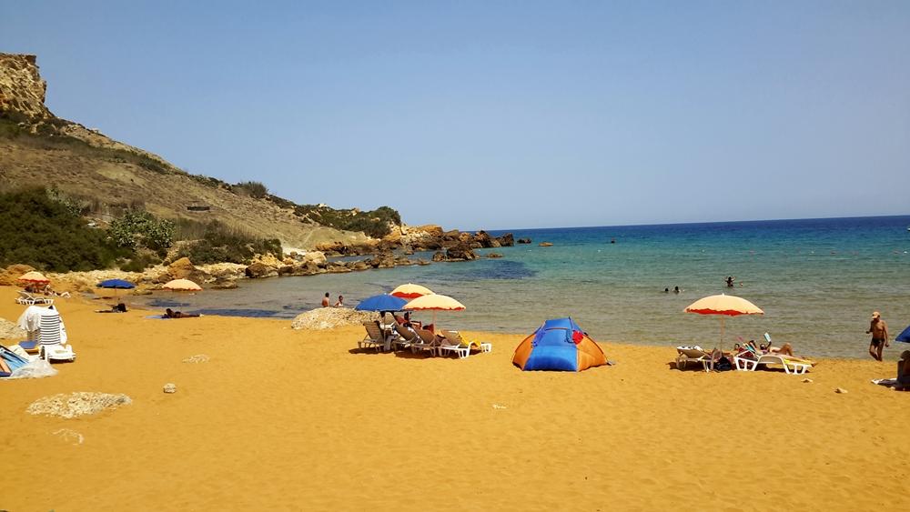 Tranquil Gozo life