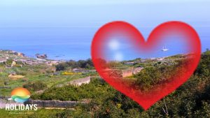 Valentine Gozo - where to eat out on Valentines Day on Gozo