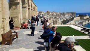 Valletta 2018 Malta
