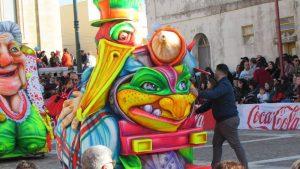 Carnival Gozo 2018