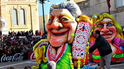 Gozo Nadur Carnival 2018