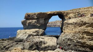 International Womens Day 2018 and the Azure Window collapse story