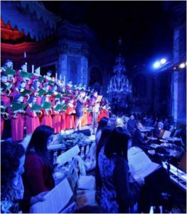 Christmas Concert at Nadur Basilica
