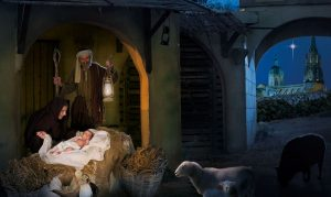 Bethlehem in Ghajnsielem Gozo 2018
