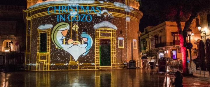 Christmas in Gozo 2018 - Malta holidays