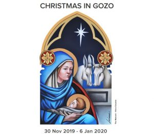 Christmas in Gozo 2019